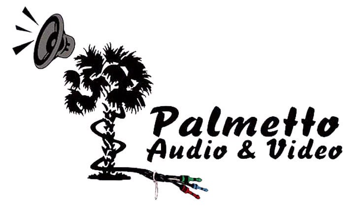 Palmetto Audio And Video